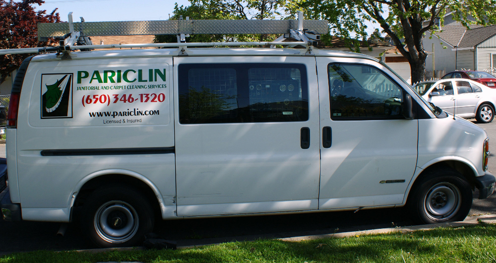 Janitorial Services Bay Area